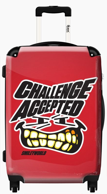 Emoji challenge accepted
