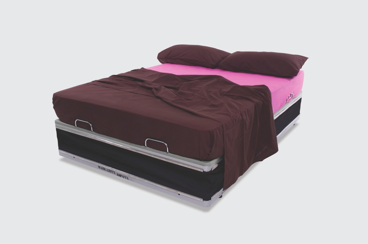 Cama Movement Bed