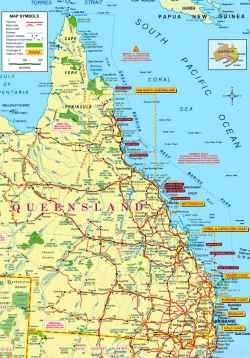 Places to go, Things to do, Experiences to have. In this lens I wanna show you a full guide of all Queensland attractions, accommodation, and...