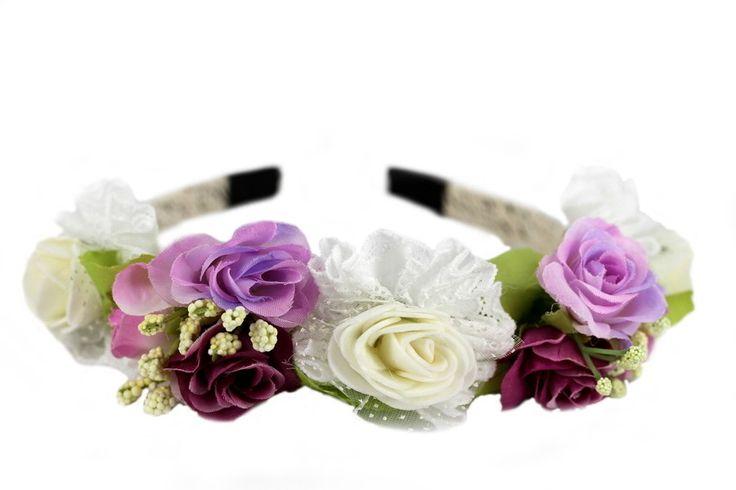 1000 images about couronnes de fleurs on pinterest. Black Bedroom Furniture Sets. Home Design Ideas