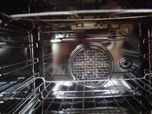 Jak si doma levně vyčistit troubu a nebo rošt od připálenin bez použití drahých přípravků