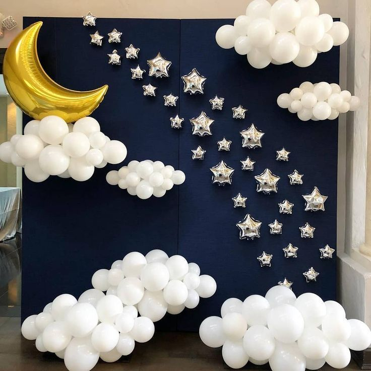 Liliane Macedo On Instagram How Amazing This Inspiration For Panel Repost The Creative He Baby Shower Decorations Birthday Decorations Party Decorations