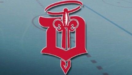 Une équipe de hockey des États-Unis recréé le trône de l'émission Game of Thrones! http://www.danslaction.com/fr/une-equipe-des-etats-unis-recree-le-trone-de-lemission-game-of-thrones/