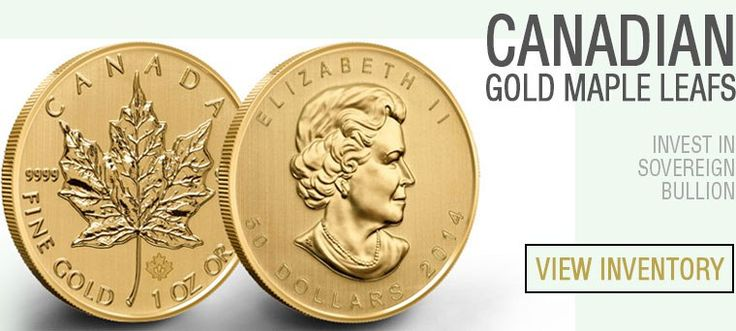 CANADIAN GOLD COINS: Buy Canadian Gold Maple #old #coins http://coin.remmont.com/canadian-gold-coins-buy-canadian-gold-maple-old-coins/  #canadian gold coins # Canadian Maple Leaf Gold Coins: Trusted by Smart Investors Since 1979, the Royal Canadian Mint has produced the purest gold bullion coins available in the world. Featuring a portrait of Queen Elizabeth II on the front and a maple leaf on the back (Canada's official national symbol), the coin has becomeRead More