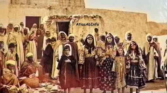 إفران باحثون يدعون إلى تثمين التراث اليهودي بجنوب المغرب