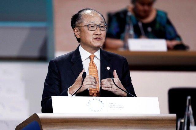 Mercados emergentes conducirán el crecimiento mundial en 2018 - El presidente del Banco Mundial, Jim Yong Kim, durante un discurso en Boulogne, cerca de París, Francia, Diciembre 12, 2017. REUTERS/Etienne Laurent/Pool WASHINGTON (Reuters) – La economía mundial se expandiría un 3,1 por ciento en el 2018, levemente por sobre el 3 por ciento del año pas... - https://notiespartano.com/2018/01/10/mercados-emergentes-conduciran-crecimiento-mundial-2018/