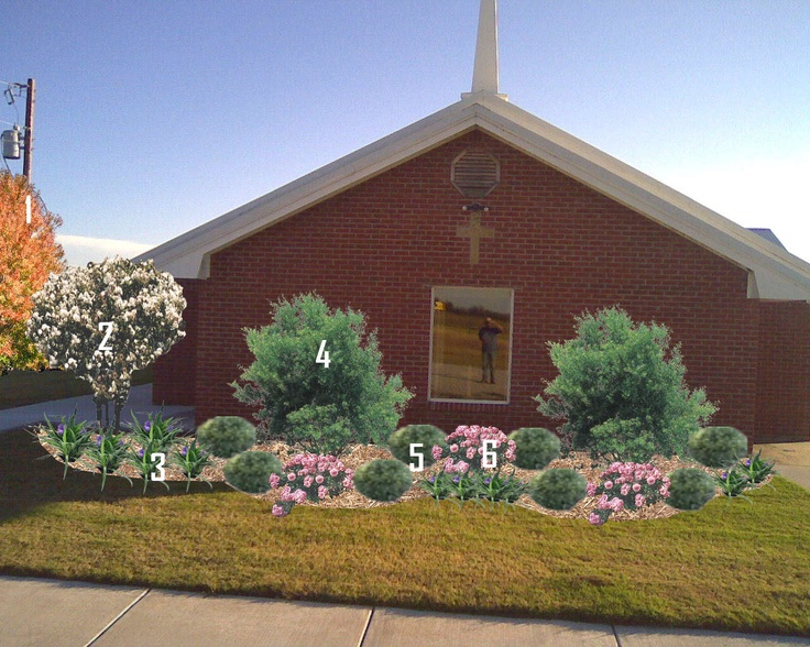 78 best images about church landscape on pinterest for Computer landscape design