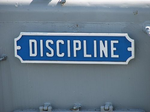 Get Disciplined, Not Motivated | IMPOSSIBLE