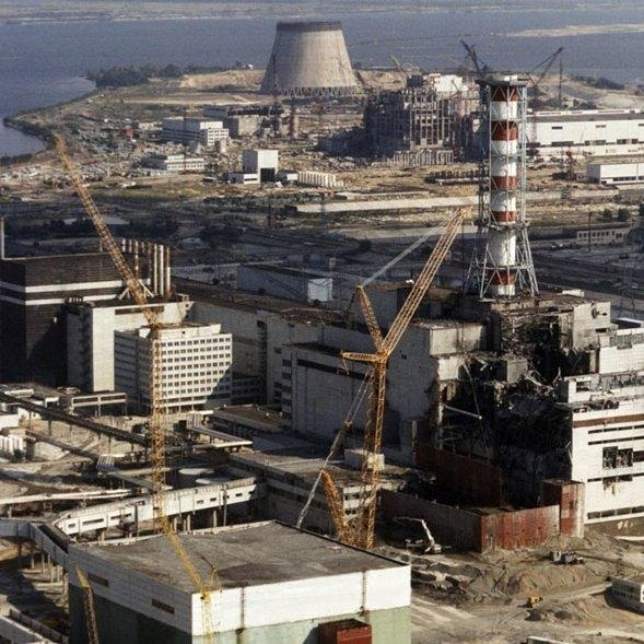 a history of the nuclear crisis in chernobyl ukraine History of ukraine  chernobyl nuclear,  of emergency protection systems capable of preventing the combination of events that led to the crisis,.