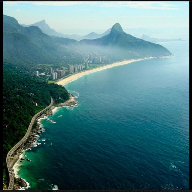 Sao Conrado, Rio, Brazil: Choice Videos, Taps, Islands Time