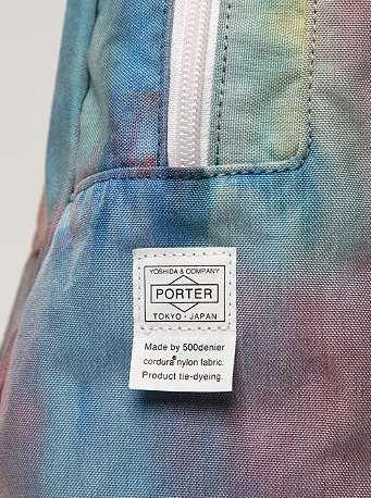 Porter Jerry Tie-Dye 8