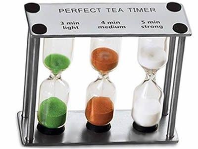 Perfect Tea Timer