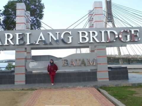 Writravellicious Goes To Trans Barelang Batam