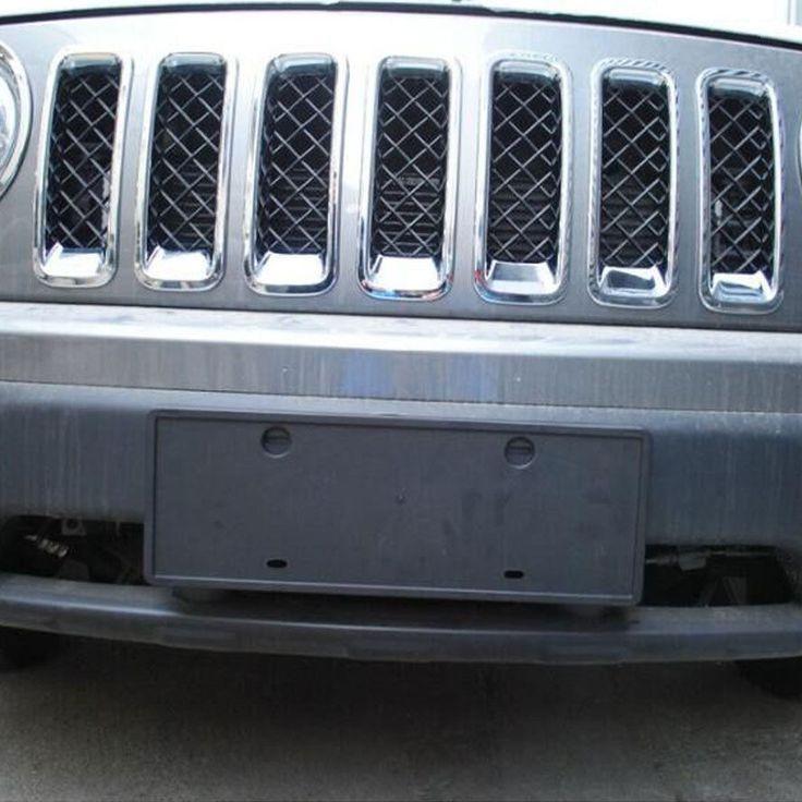 Best 20 2011 jeep patriot ideas on pinterest jeep - Jeep patriot exterior accessories ...