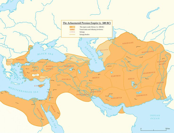 Best Persian Empire Images On Pinterest Achaemenid Iran And - Persian empire map