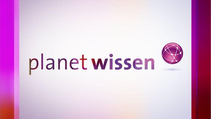 Logo Planet Wissen | Bildquelle: wdr