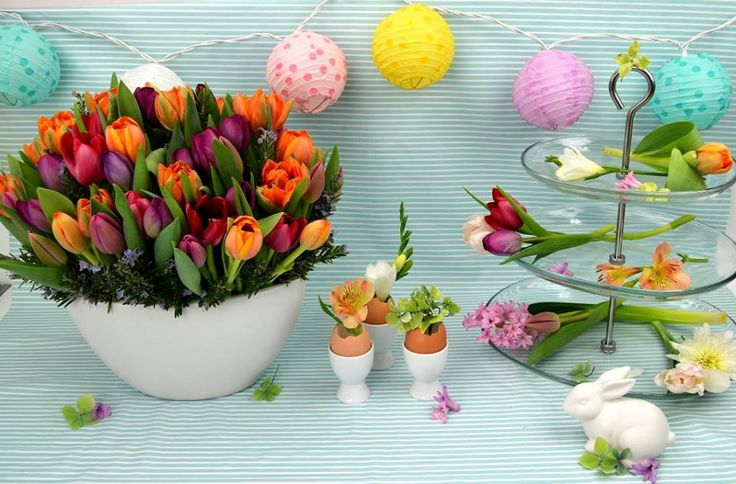 Collection Easter Flower Pictures - Egydyon.com