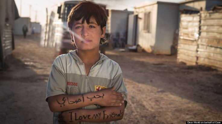 Le Canada va accueillir 13000 réfugiés syriens et irakiens