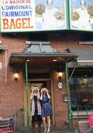 Image result for fairmount bagel