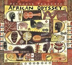 África. Música popular