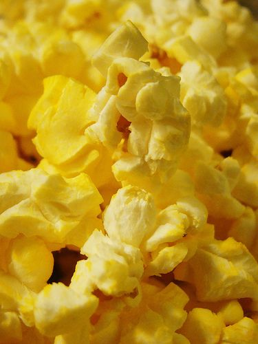 how to make microwave popcorn sweet and salty