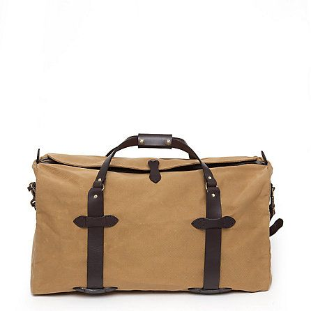 FILSON MEDIUM DUFFEL BAGhttp://rstyle.me/~RTH6