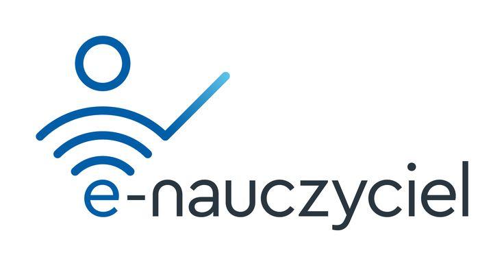 logo_e-nauczyciel_e-nauczyciel_tło-białe