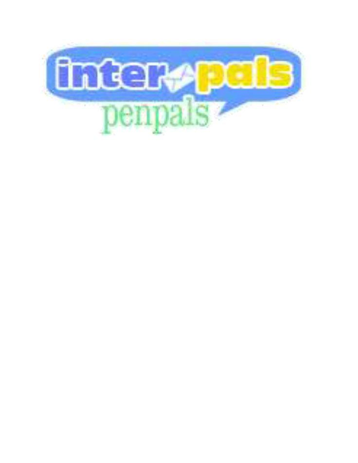 Russian Penpals Already On Interpals 81