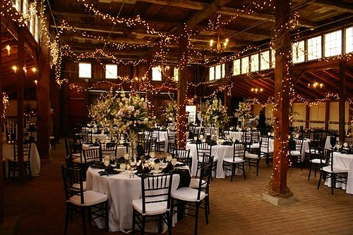 Black White Barn Wedding Perfect Planning The Out Of My Venues Receptions And Chairs