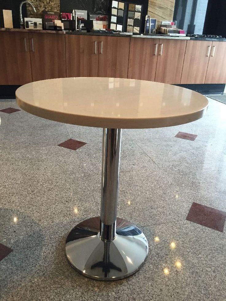 Granite quartz coffee tables and stools various colour