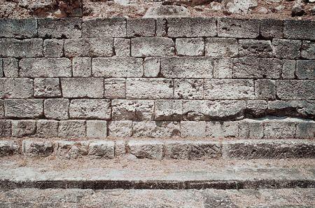 Interior Stone Veneer >> Pin di Marina Garibaldi su mura | Muri