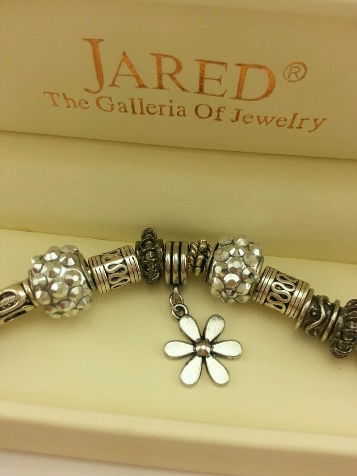 Pandora Charm Bracelet Starter Set
