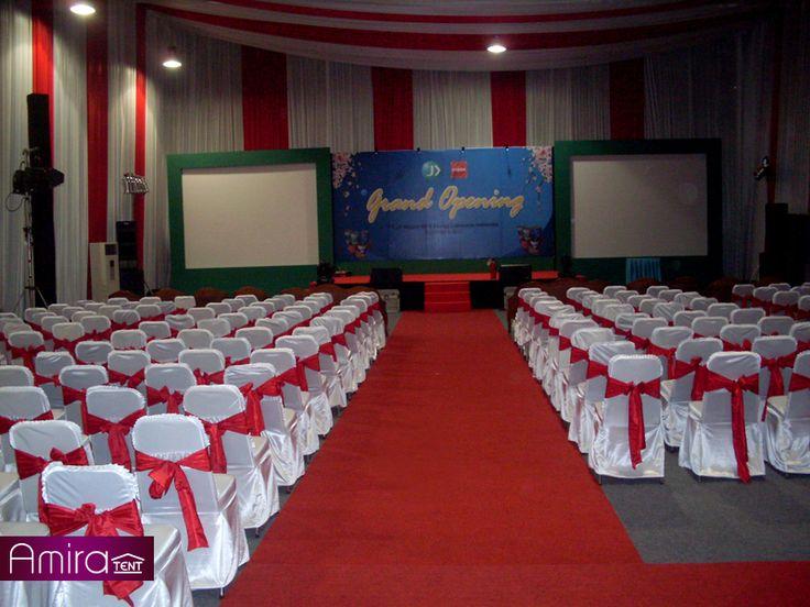 Sewa Tenda Peresmian Pabrik Di MM2100 Cibitung,Jawa Barat| amira-tent.com/... Pernikahan#peresmian#Wedding#Event#Pesta