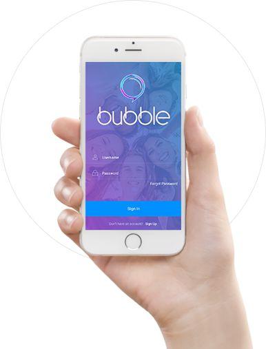 Maak je eigen app met Bubble -  https://www.bubble.com/home/