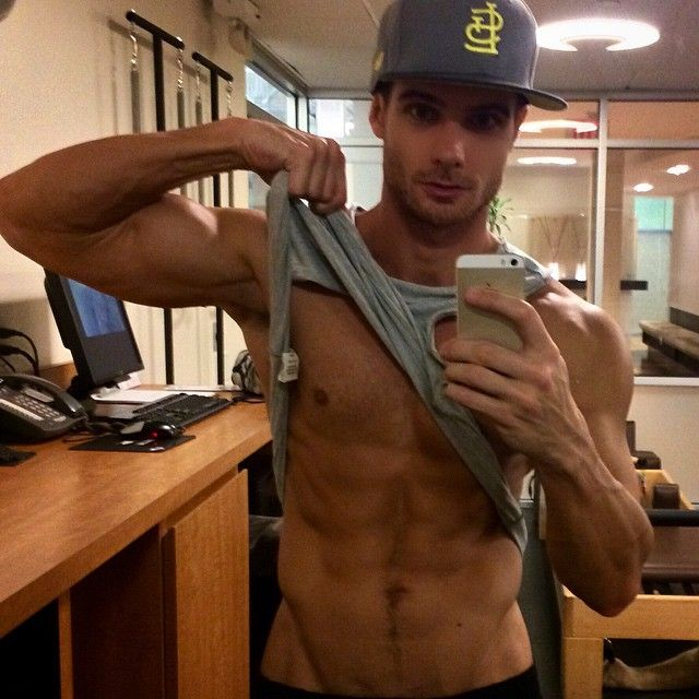 189 Best Haf Guys In Shirtless Selfies Images On Pinterest -9181