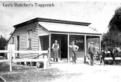 Lee's Butcher in Tuggerah,NSW                                                                                                                                                      More