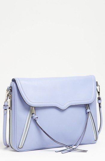Rebecca Minkoff Markey Envelope Crossbody Clutch available at #Nordstrom/$295.00