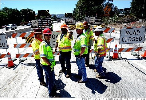 US Construction firms fare worst in loan crunch - Aug. 15, 2012