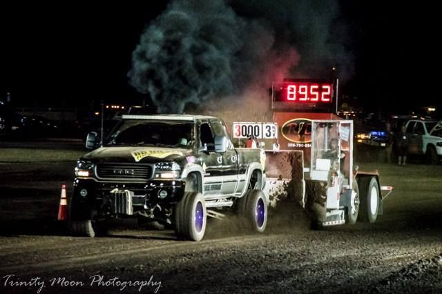 This years Hunting 4 Horsepower Sled Pull is presented by Dynomite Diesel and Siskiyou Diesel Performance in the arena at the Kootenai County Fairgrounds!  September 9th, 2017 at 5pm!  #AlligatorPerformance #BDDiesel #Hunting4Horsepower