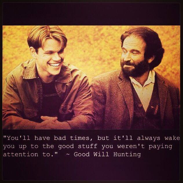the best good will hunting quotes ideas good  good will hunting