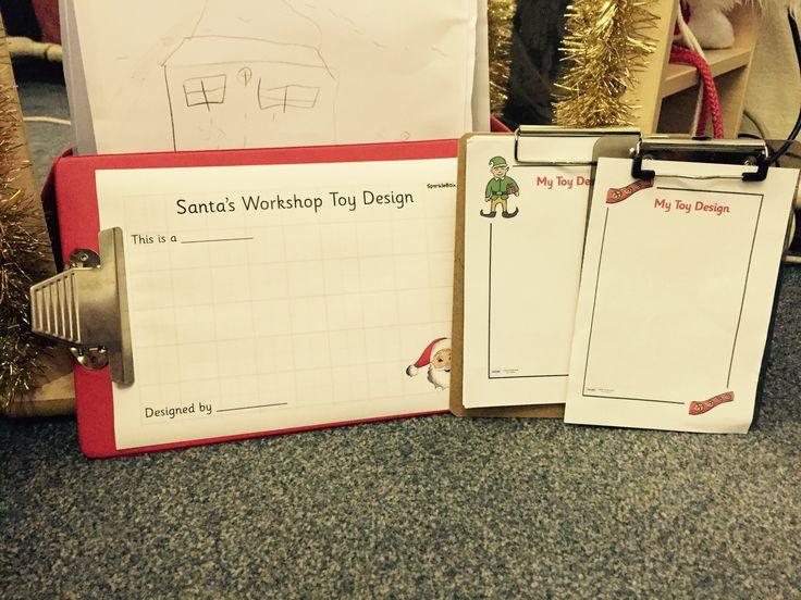 Santa's Workshop    Rock My Classroom