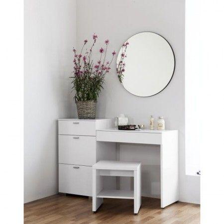 Туалетный столик Arte-M Gallery set