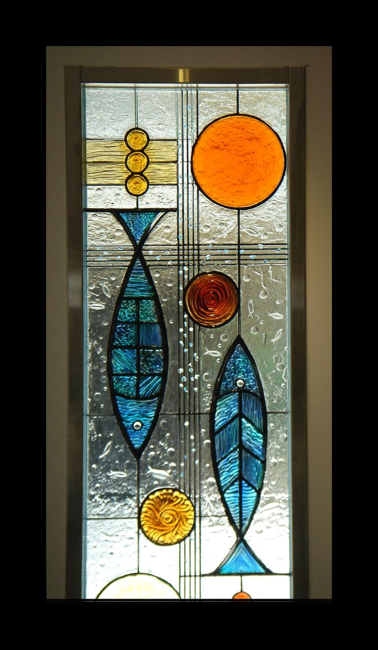 church glass ____ kiln formed glass
