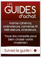 Guide d'achat 2015 : comment bien choisir son Home-Cinéma