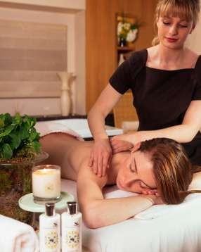 Hampshire Spa Breaks | Spa Day Hampshire | Four Seasons Hotel