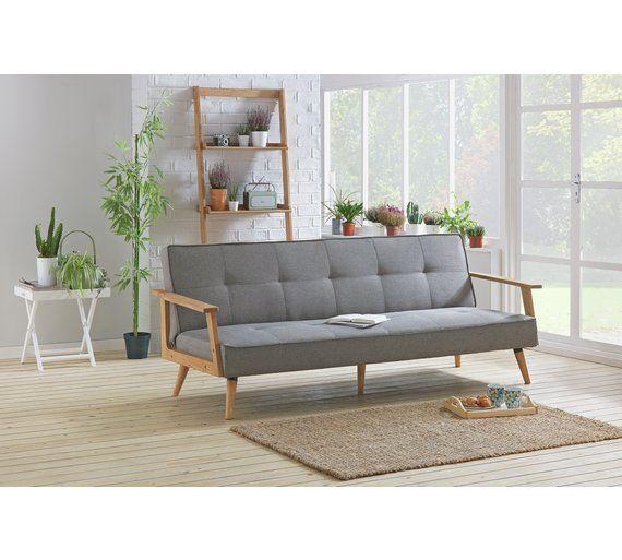 The 25+ best Futon living rooms ideas on Pinterest | Ikea futon ...