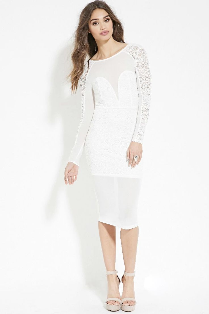 135 best Little White Dresses images on Pinterest | Rent the ...