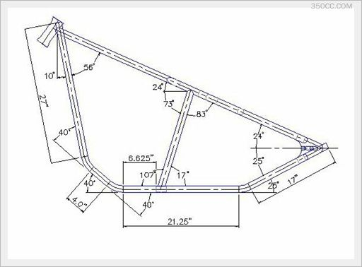 How To Build A Chopper Frame visit today!