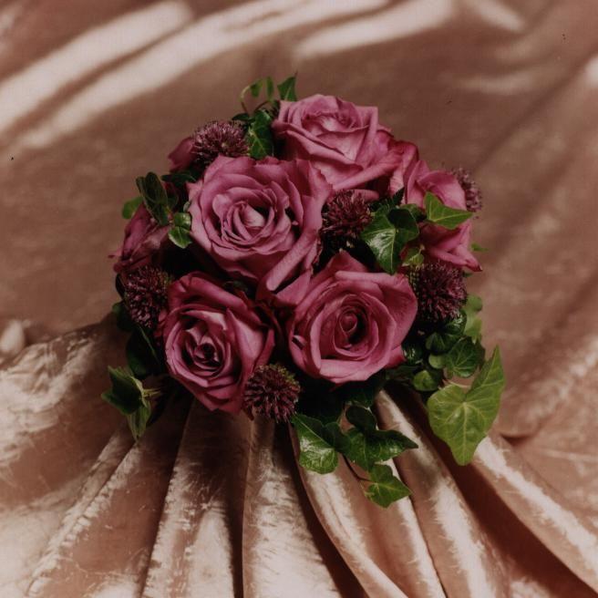 Lavender roses Photo by July Eliyas & Studio 925
