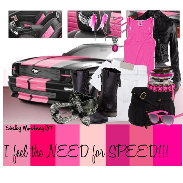 the need for speed, created by countrygurl16 on Polyvore: Country Y All, Fashion, Countrygurl16, Country Girls, Need For Speed, Country Yall, Polyvore, Girls Style
